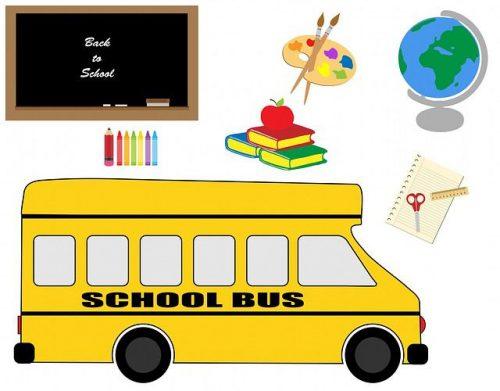 картинки про школу для презентаций