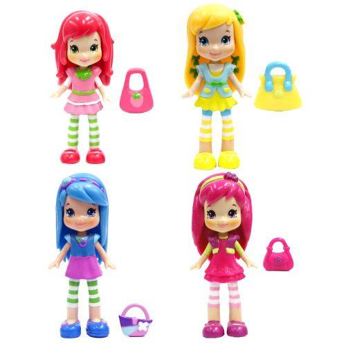 куклы шарлотта земляничка и другие