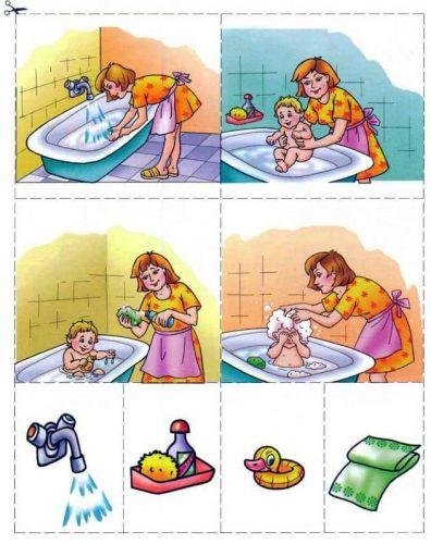 сюжетные картинки для дошкольников4