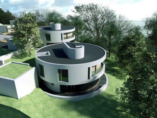 картинки необычных домов7