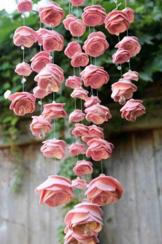 цветы из бумаги2