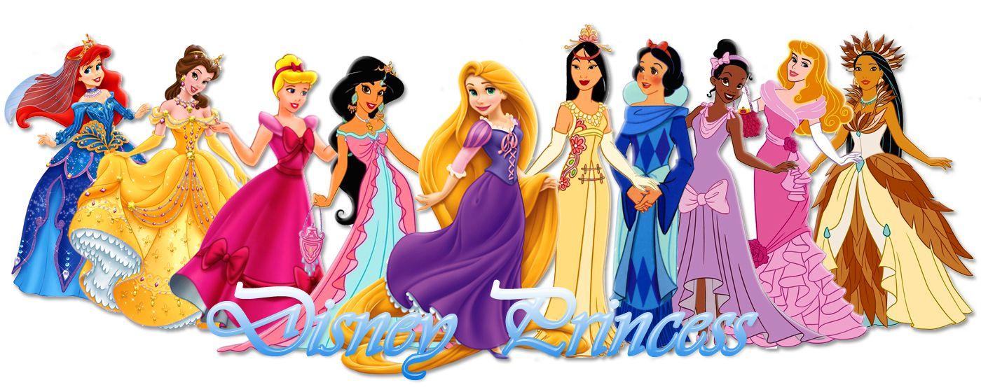 игры знакомство с принцессами диснея