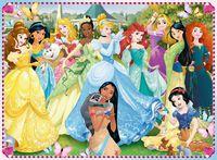 принцессы диснея картинки
