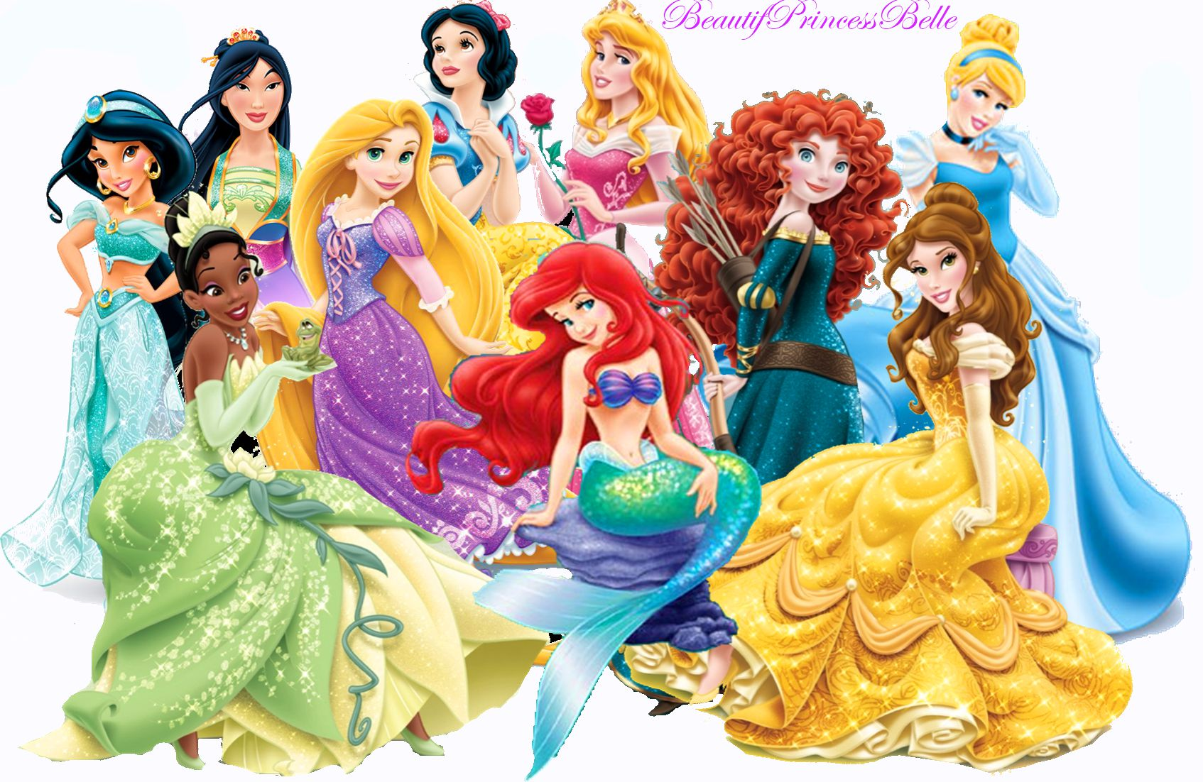 the disney princess Disney hires performers to play various disney princesses at their theme parks across the world the job can be fun and rewarding for a hardened disney fan however, it's a competitive field with strict requirements spend some time learning about the job of a disney princess before pursuing the.
