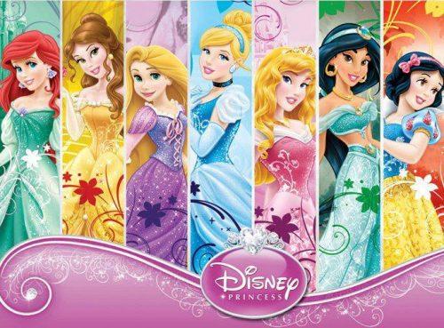 принцессы диснея картинки9