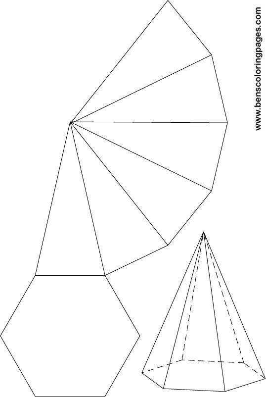 пирамида 2