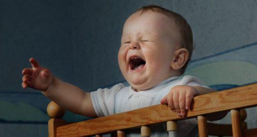 малыш плачет ночью5