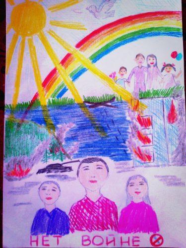 дети против войны2
