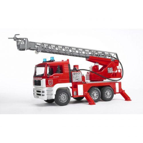 картинка пожарной машины2