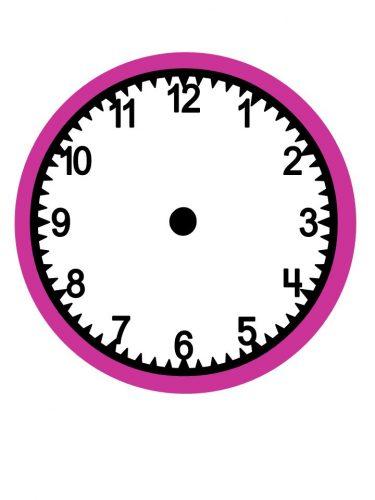 циферблат часов картинки6