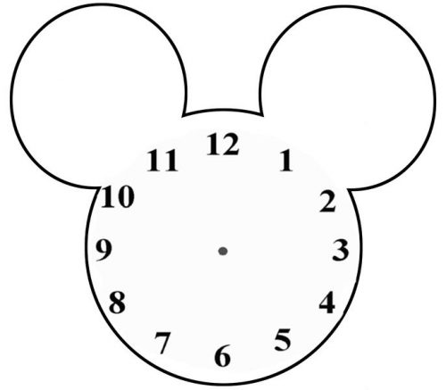 циферблат часов картинки3