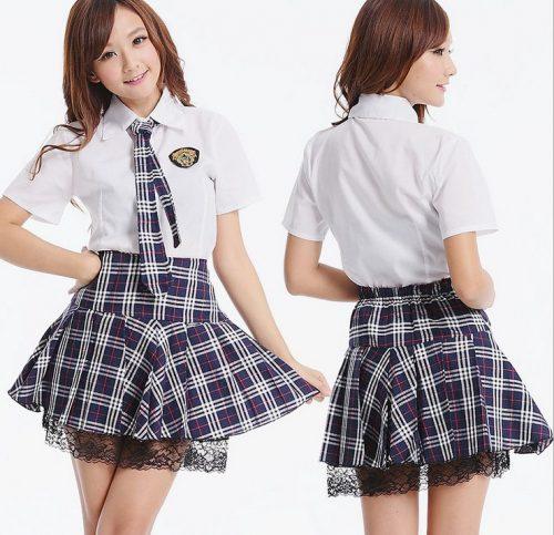 японская школьная форма1