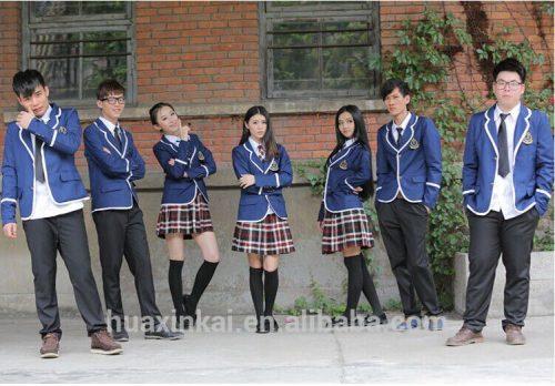 японская школьная форма6
