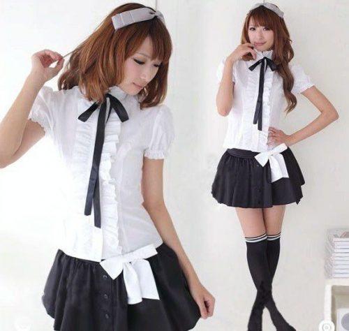 японская школьная форма8