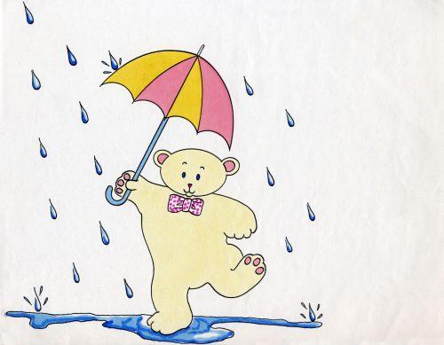 картинка белого медведя2