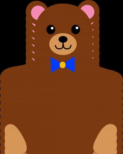 медведь картинки2