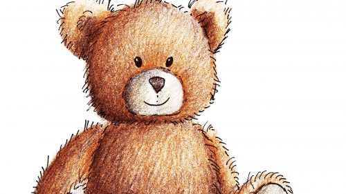 медведь картинки3