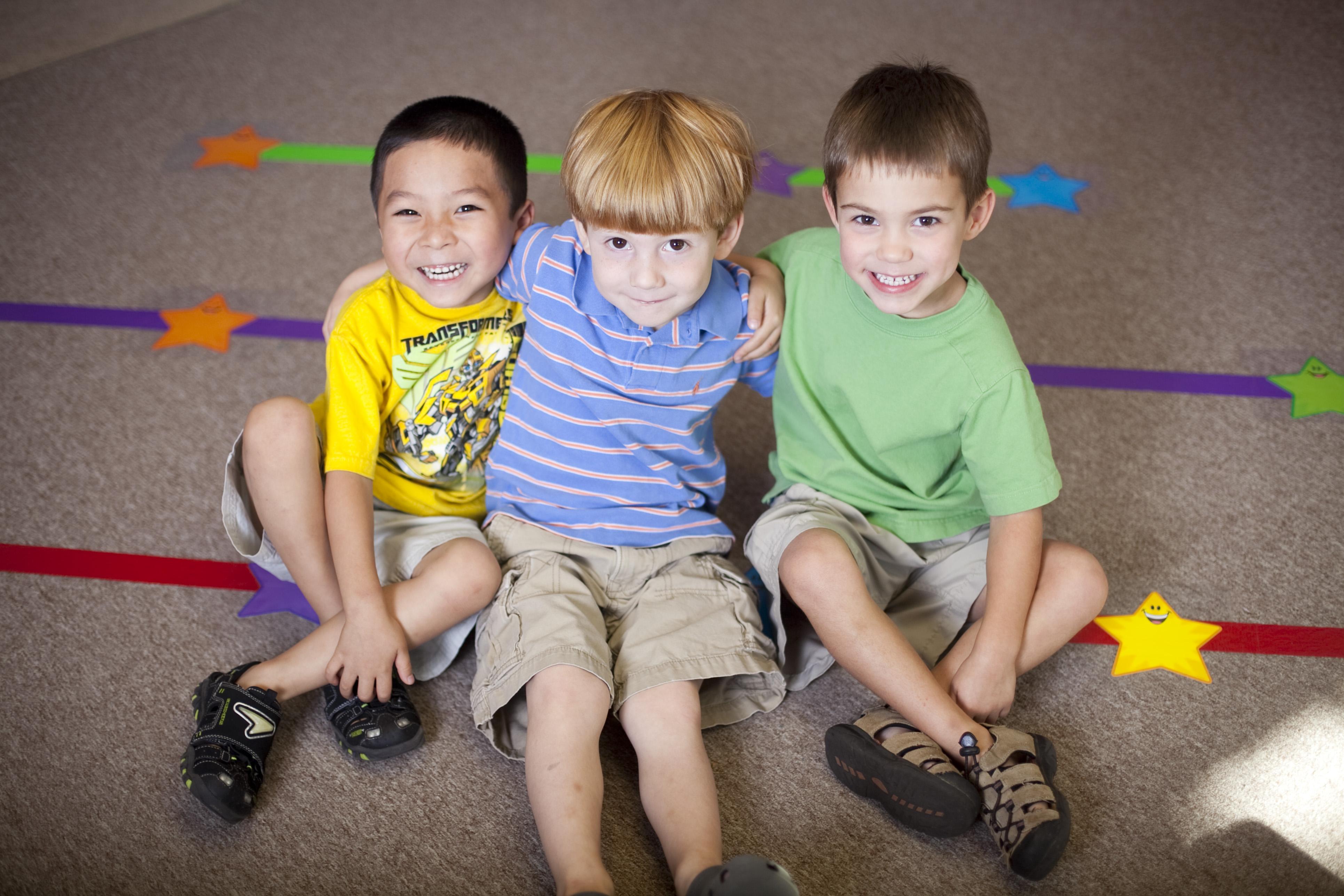 Фото детей которым 5 лет