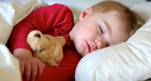 ребенок не хочет спать3