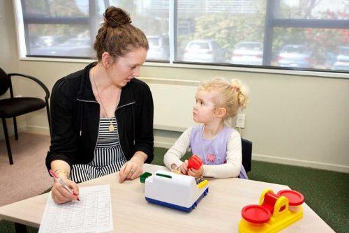 занятие с ребенком при задержке речи