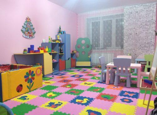 детский сад на дому картинки