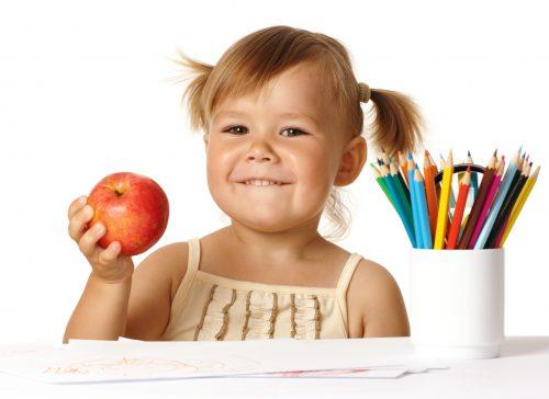 развитие речи ребенка 4-5 лет