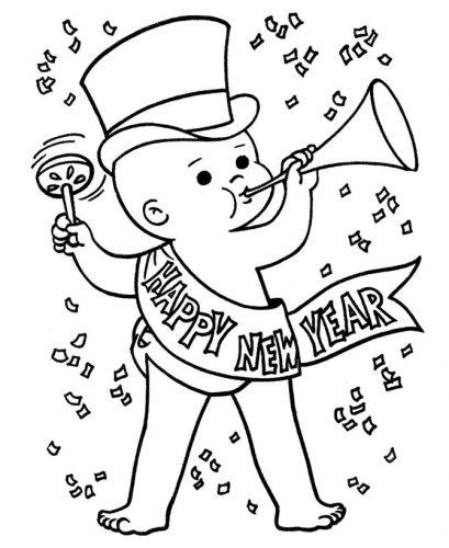 с новым годом 2016 обезьяны2