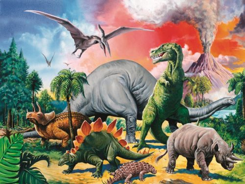 динозавры картинки2