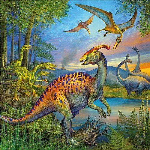 динозавры картинки3