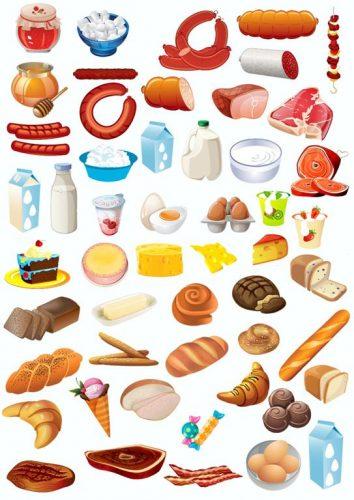 картинки продуктов для детей4