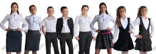 школьная форма для подростков