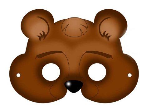 маска три медведя3