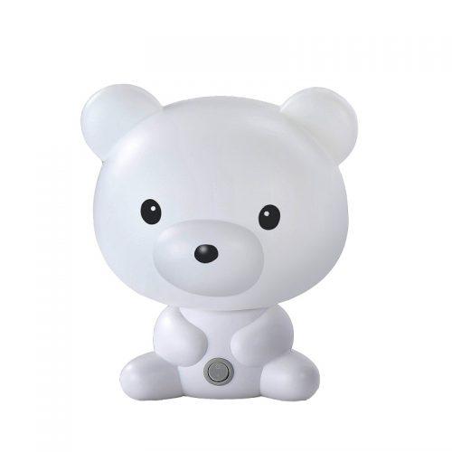белый медведь для детей фото
