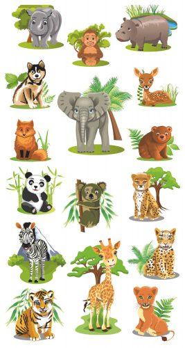 дикий мир животных5