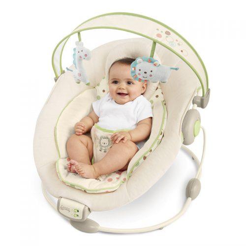 шезлонг для малыша6