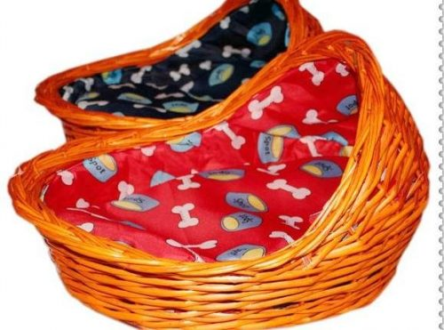 плетеная люлька