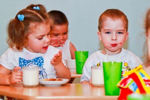 фото детей в детском саду6