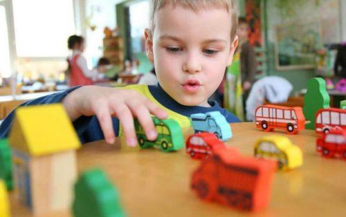 фото детей в детском саду7