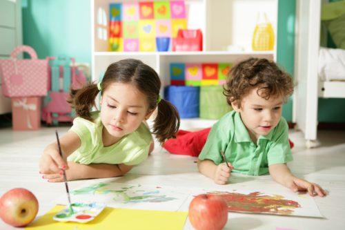 фото детей в детском саду8