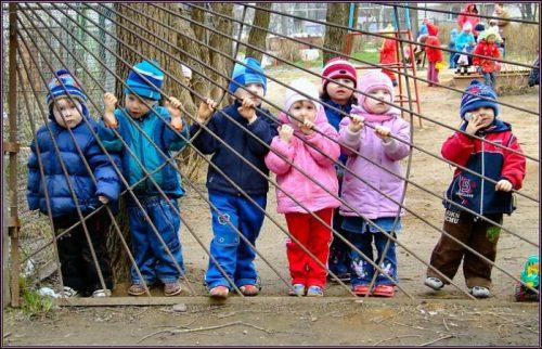фото детей в детском саду10