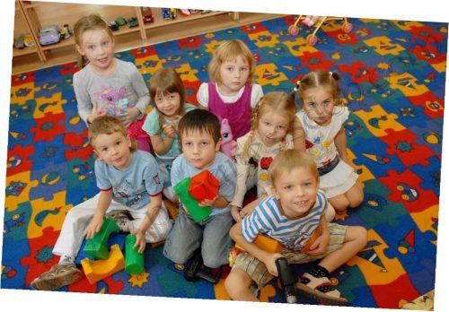 фото детей в детском саду2