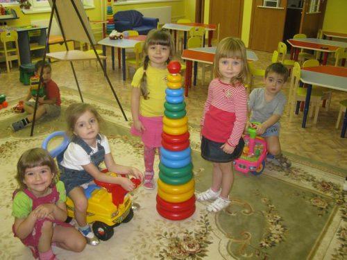 дети в детском саду3