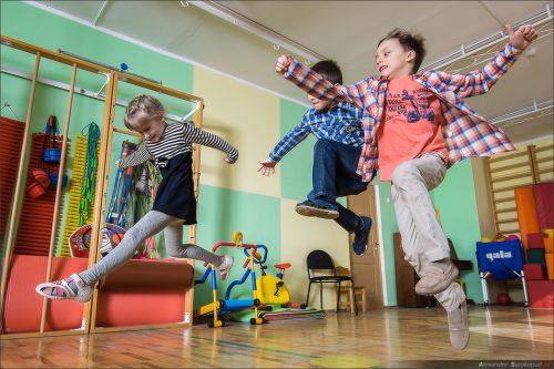 дети в детском саду6