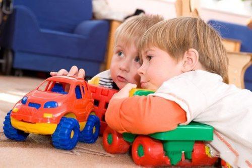 дети в детском саду8