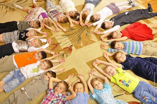 фото детей в детском саду3