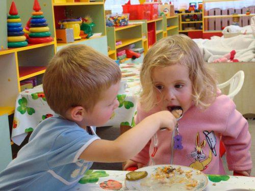фото детей в детском саду4