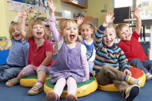 фото детей в детском саду5
