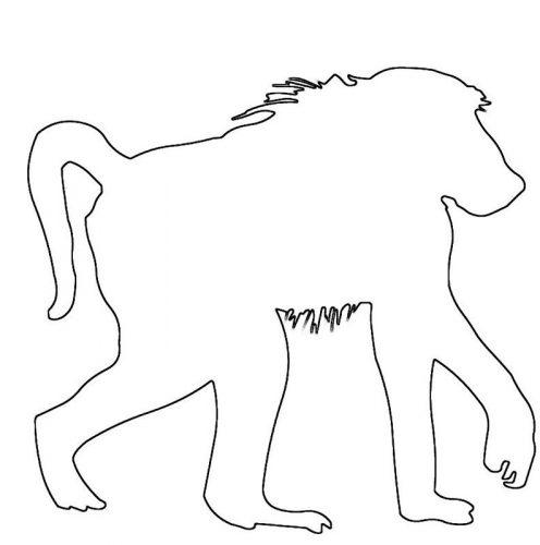 поделки к году обезьяны4