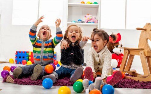 детские ясли в москве