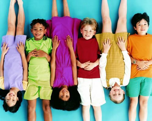 развития речи детей в детском саду